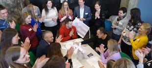 тренинг для руководителей в Минске